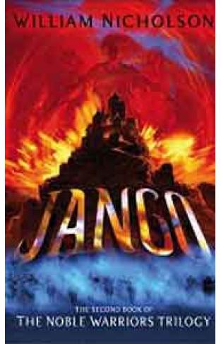 Jango: The Second Book Of The Noble Warriors Trilogy