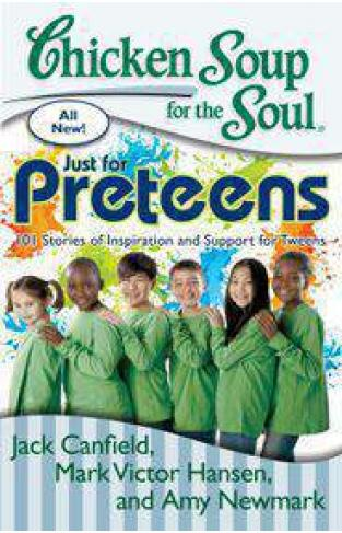 Just for Preteens