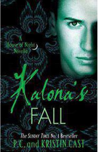 Kalonas Fall House of Night Novellas