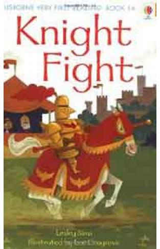 Knight Fight (First Reading) (1.0 Very First Reading)