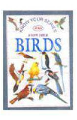 Know Your Series Know Your Birds  -