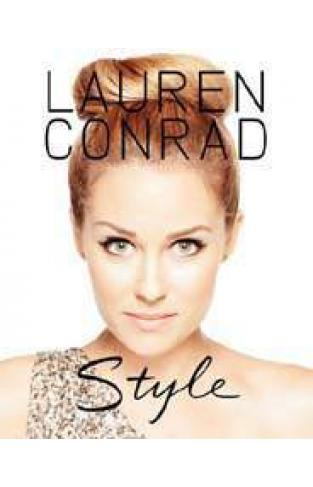 Lauren Conrad Styly