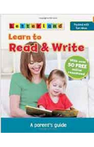 Letterland: Learn to Read Phonics  A Parents Guide