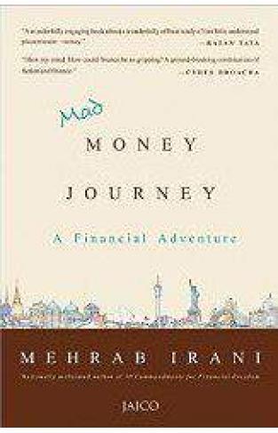 Mad Money Journey A Financial Adventure