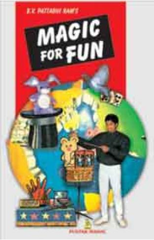 Magic for Fun -