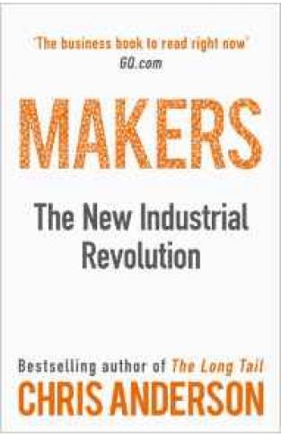 Makers The  Industrial Revolution