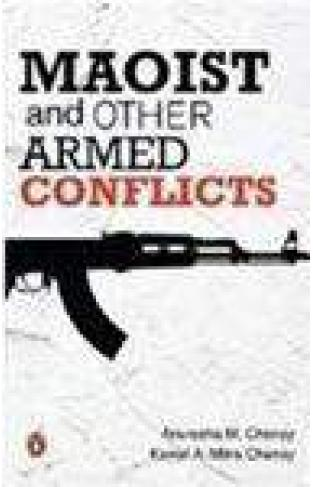 Maoist and Other Armed Conflicts