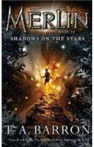 Merlin Book 10 Shadows On The Stars