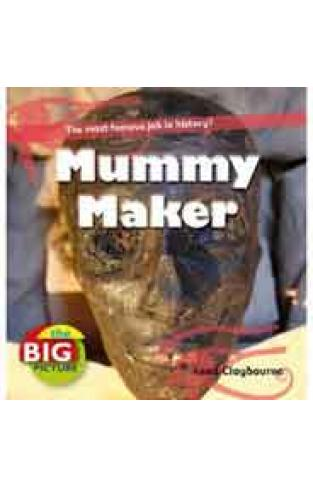 Mummy Maker The Big Picture -