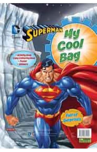 My Cool Bag Superman