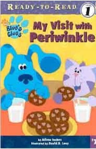 My Visit with Periwinkle
