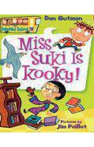 My Weird School #17: Miss Suki Is Kooky!