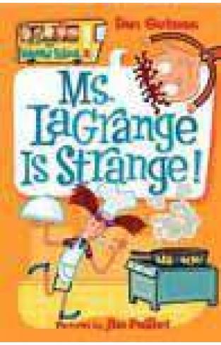 My Weird School  8 Miss Lagrange Is Strange