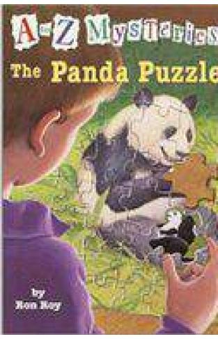 MysteriesThe Panda Puzzle