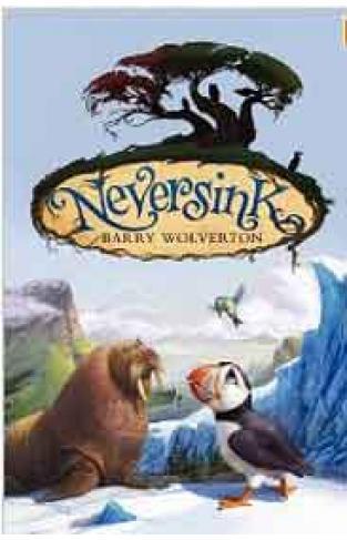 Neversink -