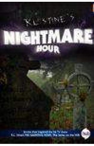 Nightmare Hour TV Tie in Edition -