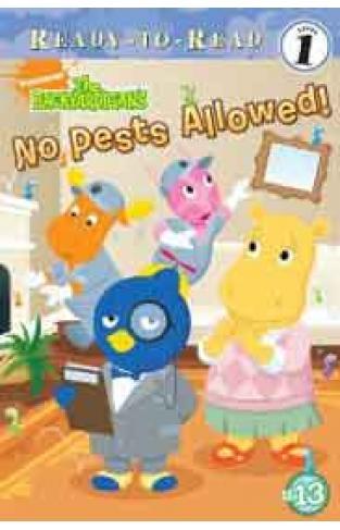 No Pests Allowed