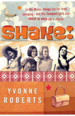 (Old Price 795 ) Shake   -  Paperback