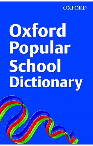 Oxford Popular School Dictionary
