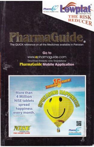Pharma Guide 2016