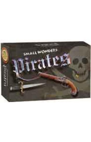 Pirates Small Wonders
