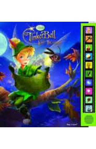 Play a Sound: Disney Fairies, Tinker Bell and the Lost