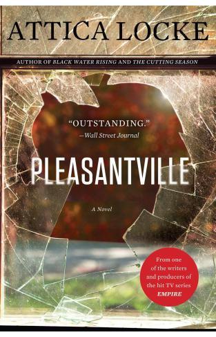 Pleasantville AJay Porter -