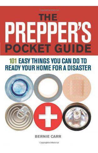 Preppers Pocket Guide