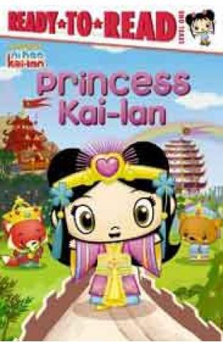 Princess Kailan -