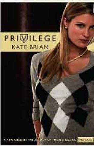 Privilege Privilege Simon Pulse
