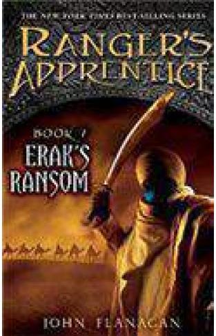 Rangers Apprentice Book Seven: Eraks Ransom