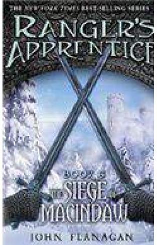 Rangers Apprentice Book Six The Siege Of Macindaw