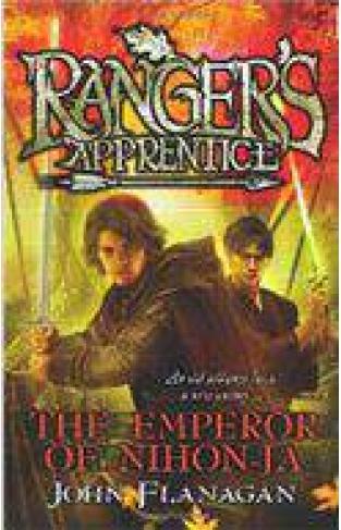 Rangers Apprentice Book Ten The Emperor of NihonJa