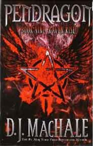Raven Rise Pendragon #9