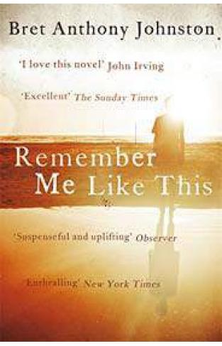 Remember Me Like This -