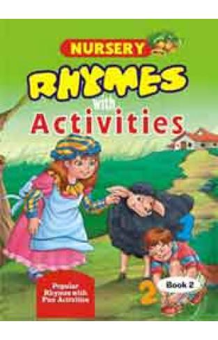 Rhymes With Activities 2 -
