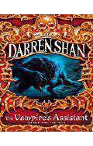 Saga Of Darren Shah 2 The Vampires Assistant