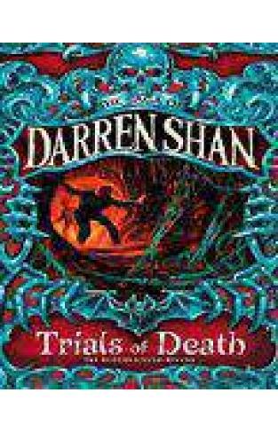 Saga Of Darren Shah 5 Trials Of Death