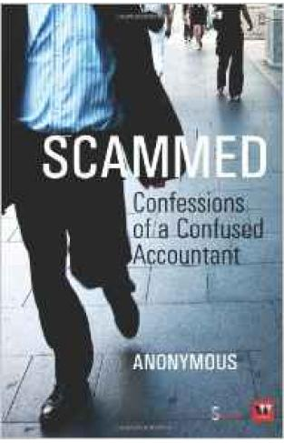 Scammed Confessions Of A Confused Accountant