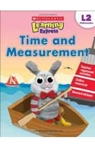 Scholastic Learning Express Level 2 Time and Measurement