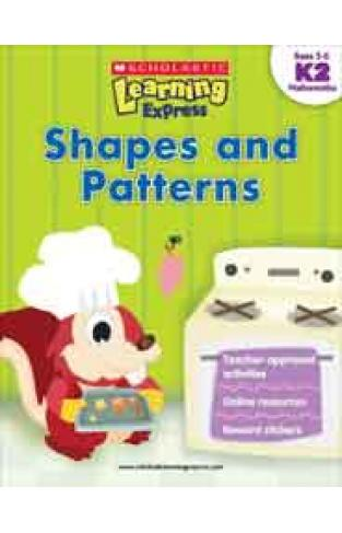 Scholastic Learning ExpressShapes and Patterns