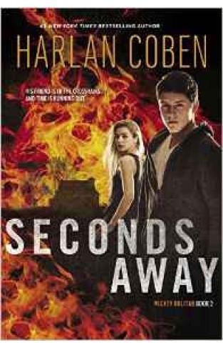 Seconds AwayBook TwoA Mickey Bolitar Novel