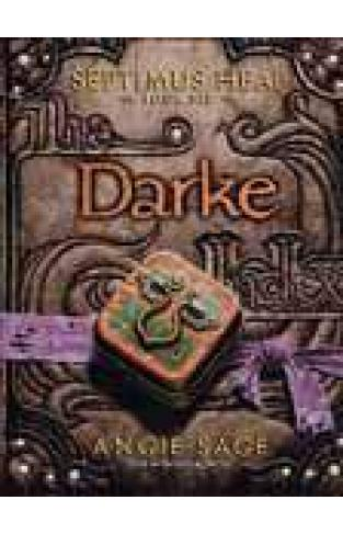 Septimus Heap Book 6 darke Intl