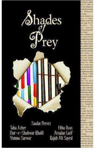 Shades Of Prey