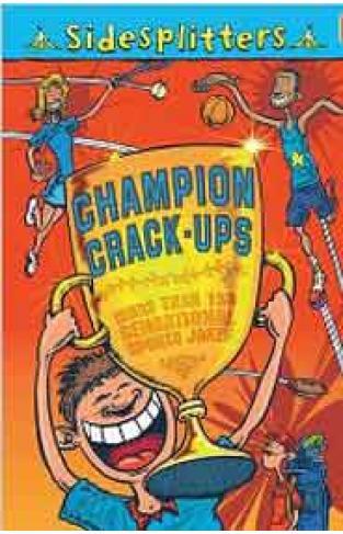 Sidesplitters Champion Crack Ups