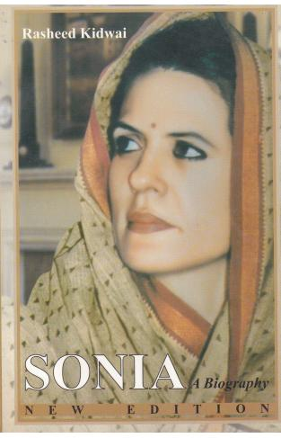 Sonia: A Biography