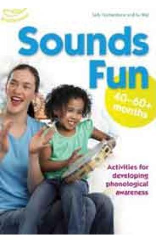 Sounds Fun     4060 Months