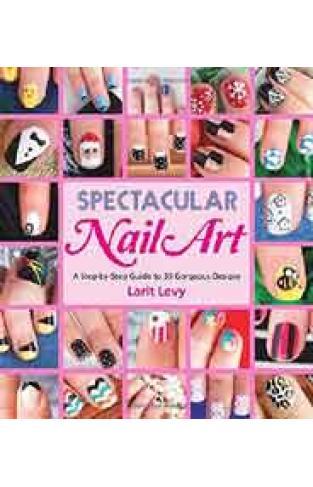 Spectacular Nail Art