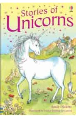 Stories of Unicorns: Gift Edition Usborne Young Reading