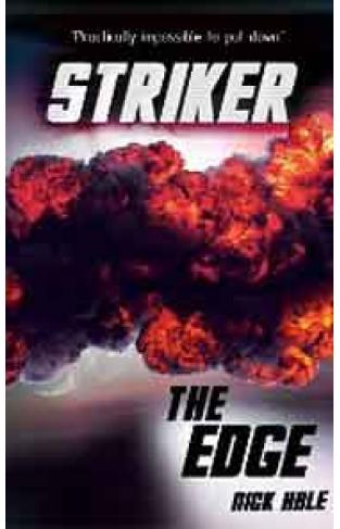 Striker 3The Edge